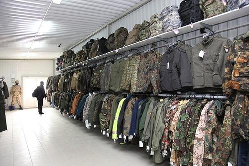 Купить женскую одежду в россии камуфляж